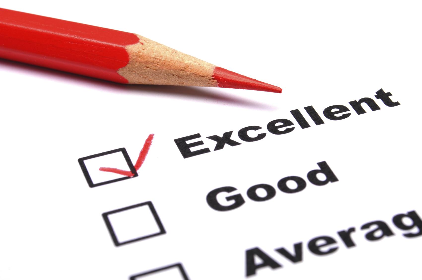parents survey 2018 achieves excellent response