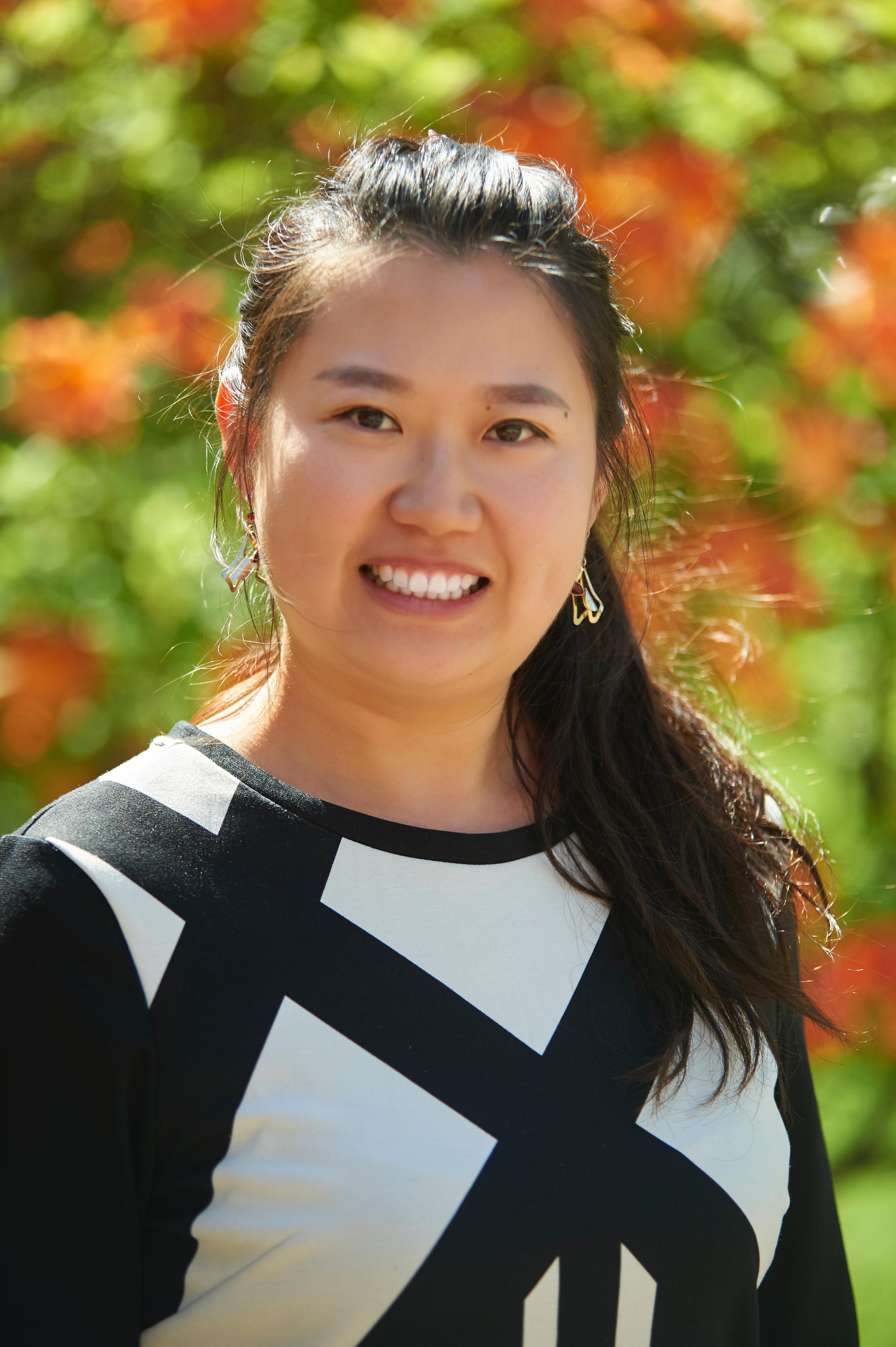 Bethany School - Dorothy Li