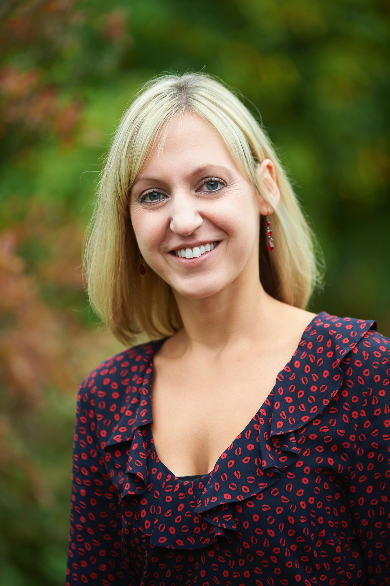 Sally Martorell