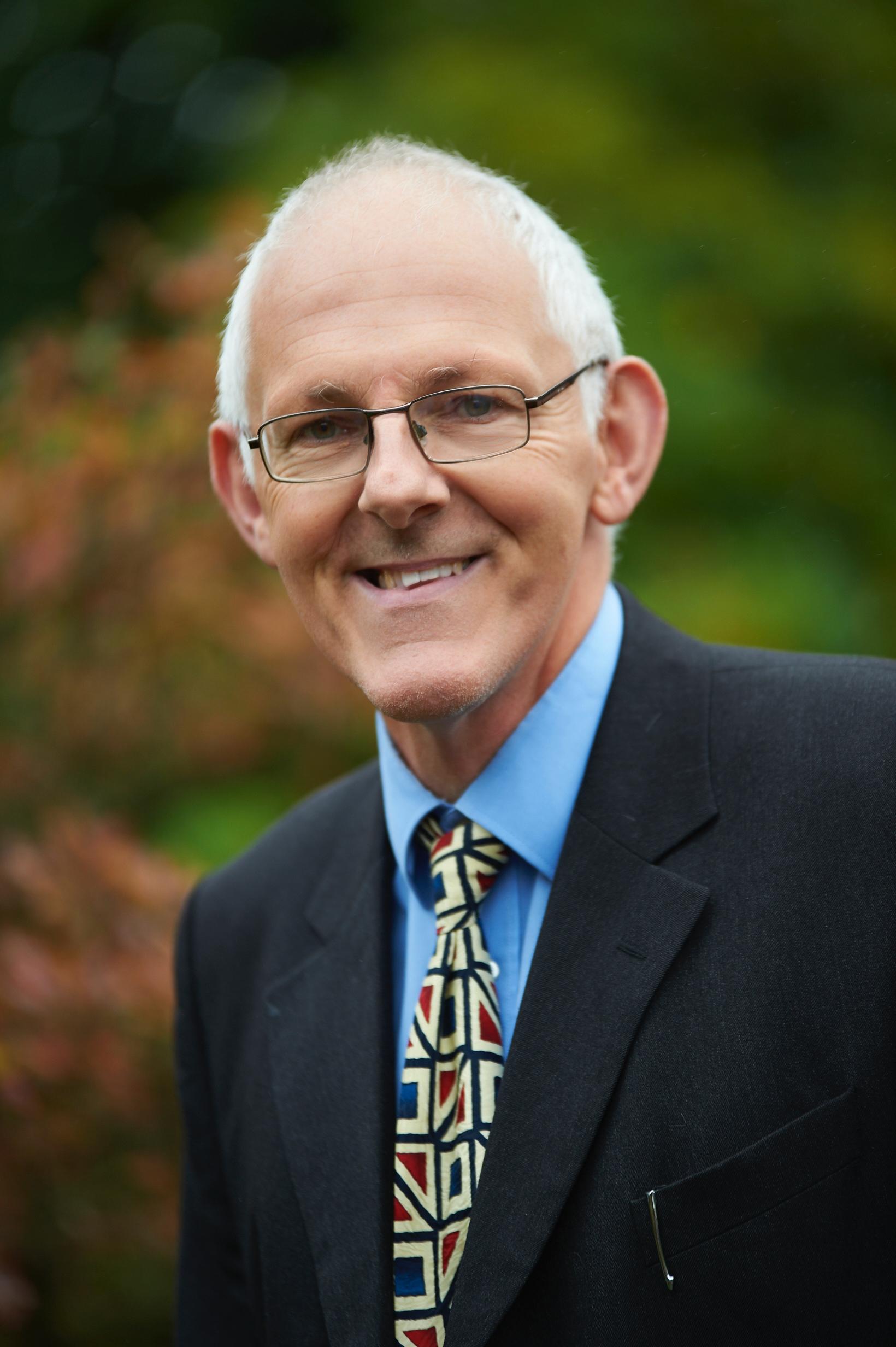 Tim Hart Dyke