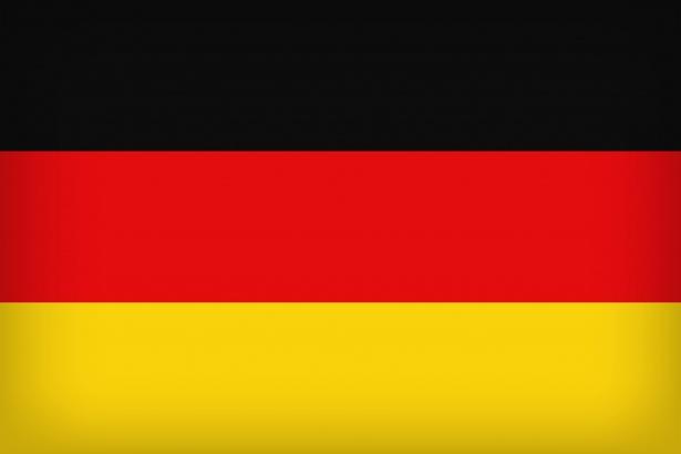 Flag Deutsch